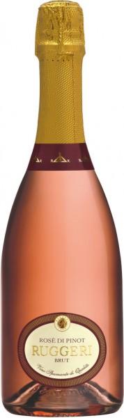 Ruggeri Argeo Rosé Prosecco 0,75 Liter