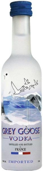 Grey Goose Mini