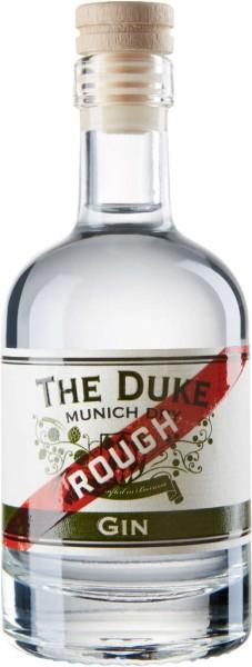 The Duke Rough Gin 0,1 Liter