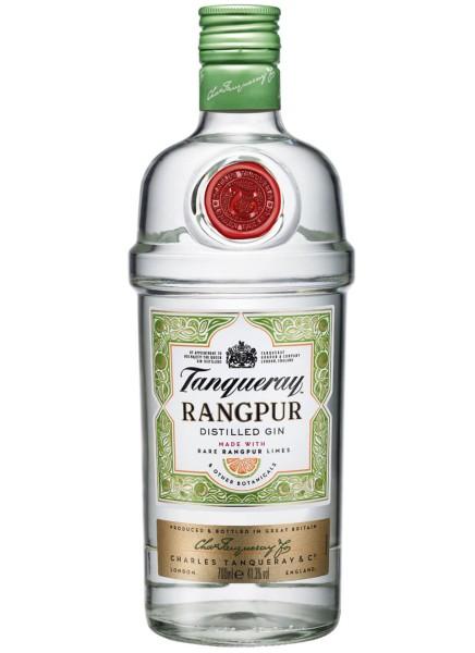 Tanqueray Gin Rangpur 0,7 Liter