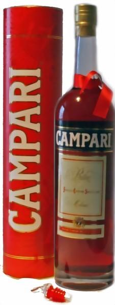 Campari Bitter 3 Liter
