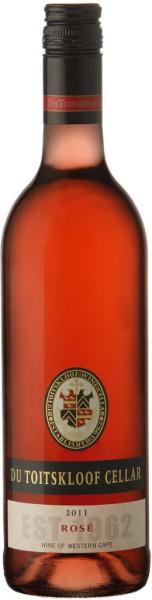 Du Toitskloof Rosé Wein 0,75l
