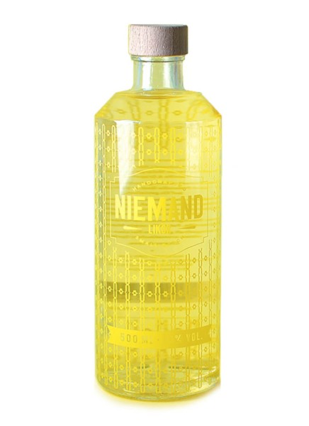 Niemand Gin-Likör 0,5 L