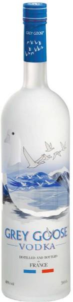 Grey Goose 3 Liter