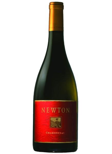 Newton Red Label Chardonnay 0,75 liter