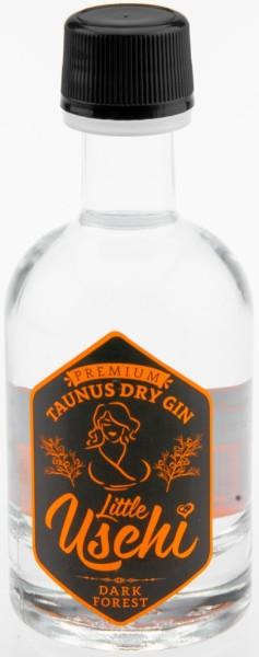Ursel Gin Dark Forest Mini 5cl