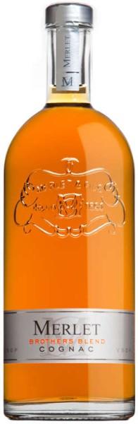 Merlet Cognac Brothers Blend 0,7l