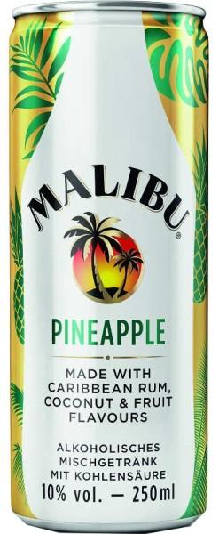 Malibu Pineapple 0,33 l
