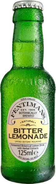 Fentimans Bitter Lemonade 0,125l