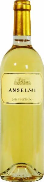 San Vincenzo Veneto Bianco IGT - Anselmi 0,75 l