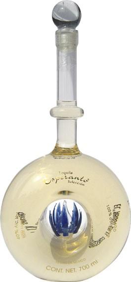 Esperanto Reposado Tequila