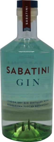 Sabatini London Dry Gin 0,7l
