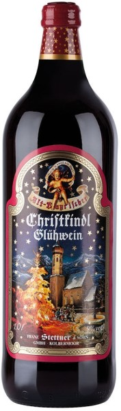 Christkindl Glühwein 1l