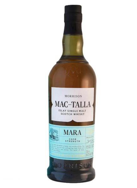 Mac-Talla Mara Islay Single Malt Whisky 0,7 L