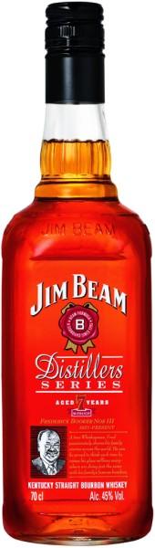 Jim Beam Distillers Edition