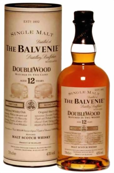 Balvenie Double Wood 12 yrs. 0,7 l