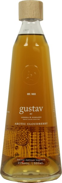 Gustav Cloudberry Likör