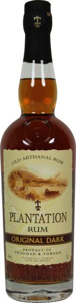 Plantation Orginal Dark Trinidad & Tobago Rum