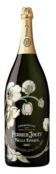 Perrier Jouet Champagner Belle Epoque 6 Liter Mathusalem
