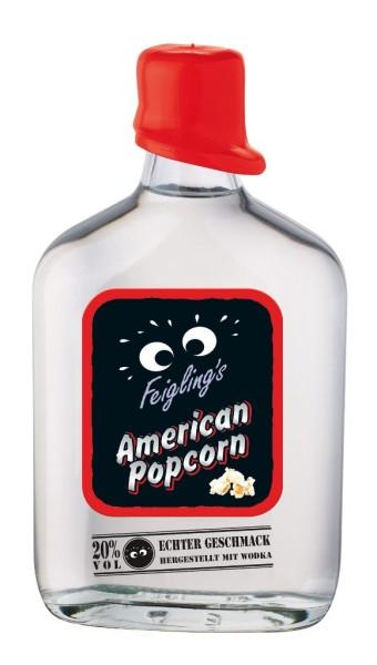 Fancy Feigling American Popcorn 0,5 l