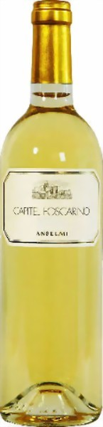 Capitel Foscarino Veneto Bianco IGT - Anselmi Jahrgang 2009