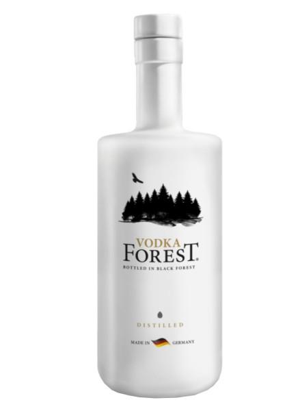 Vodka Forest 0,5 Liter