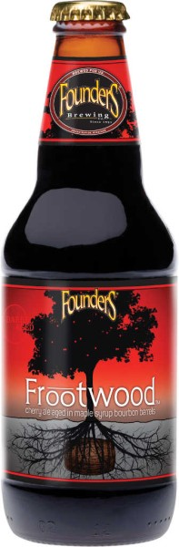 Founders Brewing Frootwood 0,355 Liter