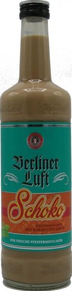 Berliner Luft Schoko 0,7l