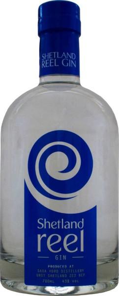 Shetland Reel Gin 0,7l