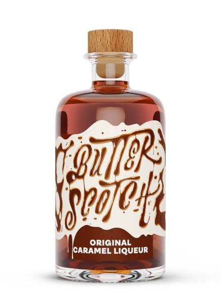 Butterscotch Original Caramel Likör 0,5 l