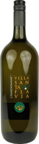 Chardonnay Villa Santa Flavia 1,5l