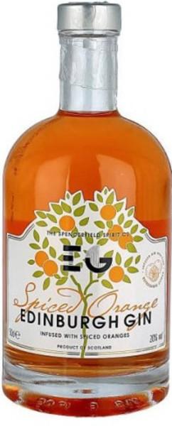 Edinburgh Spiced Orange Gin 0,5l