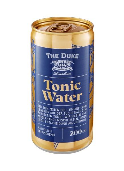 The Duke Tonic Water Dose 0,2 Liter
