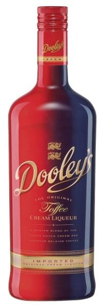 Dooleys Original Toffee Cream Liqueur