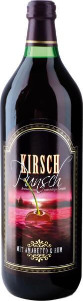 Kirsch Punsch 1l