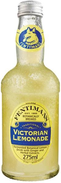 Fentimans Victorian Lemonade 0,275l