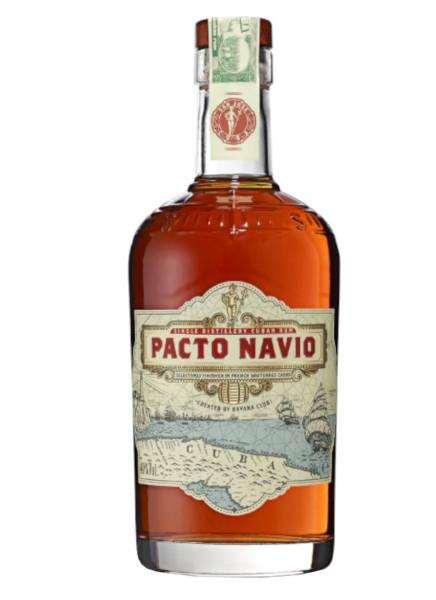 Pacto Navio Rum 0,7l