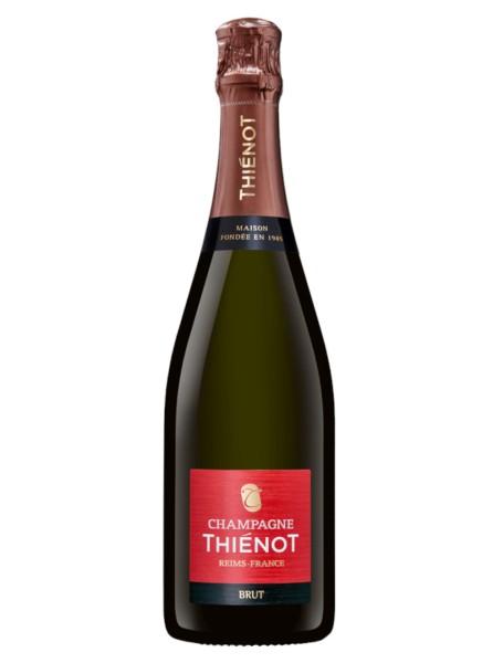 Thienot Classique Brut Champagner 0,75 Liter
