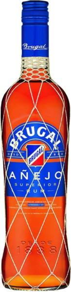 Brugal Anejo 0,7 Liter