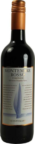 Montemare Rosso Veronese I.G.T 0,75 l