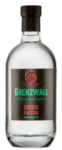 Grenzwall Gin 0,5l