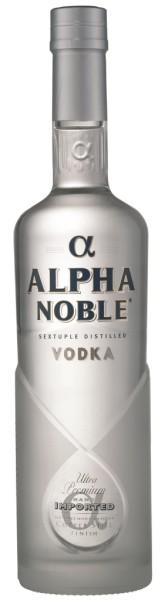 Alpha Noble Vodka 3 Liter Riesenflasche