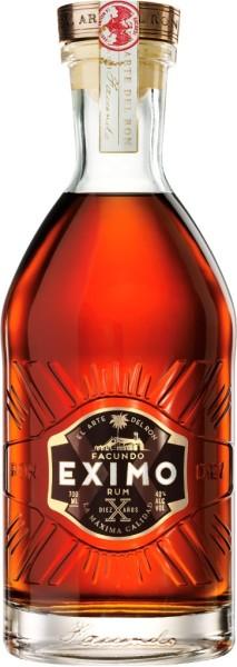 Bacardi Rum Facundo Eximo 0,7l
