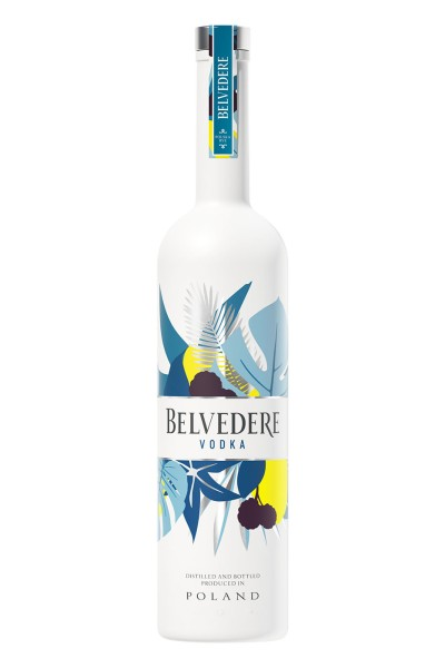 Belvedere Vodka Summer Bay Limited Edition 0,7 Liter