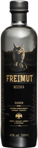 Freimut Vodka 0,5l