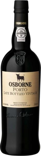 Osborne Late Bottled Vintage Portwein 0,75 l
