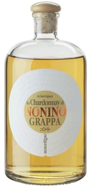 Grappa Nonino lo Chardonnay Monovitigno 2l