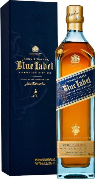 Johnnie Walker Blue Label 0,7 l