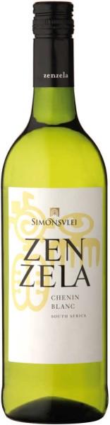 Simonsvlei Zenzela Chenin Blanc 2015 0,75 l