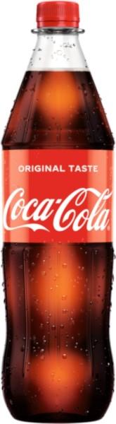 Coca Cola PET 1l